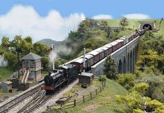 dent model railway - Google Search