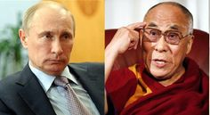The Tibetan Buddhist spiritual leader urged the Obama administration to alter America's catastrophic foreign policies in the Middle East..Putin [...]