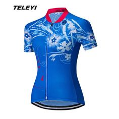MTB Bike Jersey Women Cycling Clothing Girl Ropa Ciclismo 2017 Pro Jersey  Riding bicycle Top Maillot 97d57dc83