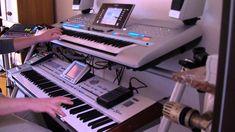 Du kannst noch nichtmal richtig Lügen - Andrea Berg Tyros 4 Cover Styleplay Organ Music, Andrea Berg, Andreas, List, Dance Music, Music Lovers, Country Music, Germany, Music Instruments