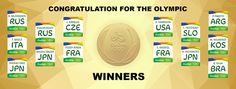 judo, judokas, olympic winners