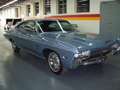 1968 Chevy Impala | #chevroletimpala1968 #chevroletimpala1967