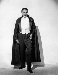 Bela Lugosi,Dracula, 1931