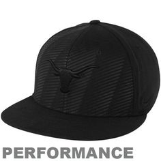 size 40 b5609 2fc3d ... reduced ultimatetailgate fanatics nike texas longhorns 2012 players  true performance flex hat black texas 775e7 4f797