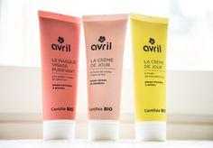 Avril on ranskalainen Cheap & Chic -sarja, jonka valikoimasta löytyy kattavasti tuotteet kasvoille, vartalolle, hiuksille, henkilökohtaiseen hygieniaan sekä meikit, manikyyrituotteet ja monipuolisesti erilaisia kosmetiikkatarvikkeita. Seuloin laajasta valikoimasta parhaat ihonhoitotuotteet sekä kiinnostavimmat meikit ja loihdin teille meikin, joka sopii erinomaisesti vaikka kesän morsiamille. Bio, Shampoo, Personal Care, Bottle, Beauty, Oil, Personal Hygiene, Flask, Beauty Illustration