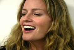 Elisabeth Shue, Cocktail 1988, Female Celebrities, Celebs, Woman Smile, Hot Actresses, Eye Candy, Facial, Actors