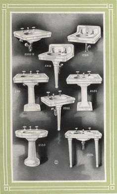 Laurelhurst Craftsman Bungalow: Trenton 1922 Bathroom Catalog                                                                                                                                                      More