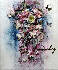 canvas by Ayeeda