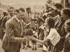 Удивительно видеть запрет на акцию осуждения преступлений нацизма в стране, победившей фашизм