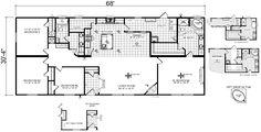Palm Harbor Mobile Home Wiring Schematics on