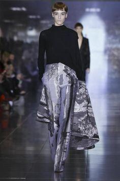 Mary Katrantzou @ London Womenswear A/W 2013 - SHOWstudio - The Home of Fashion Film