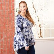 Save up to 75% off during the A La Tzarina & Status Array Plus-Size event on #zulily today!