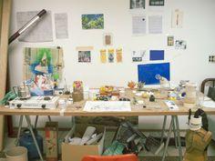 "O projeto ""Open Studio"" fica em cartaz de 7 a 14 de novembro. Confira."
