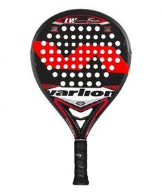 Varlion Lethal Weapon Carbon 5 Gp Roja - Gran calidad Varlion