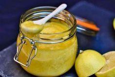 Pripravte si domáci citrónový krém