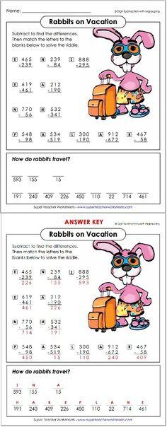 math worksheet : worksheets and squares on pinterest : Super Teacher Worksheets Decimals