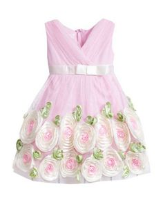 Bonnie Baby Girls 12-24 Months Bonaz Dress Price:$29.99