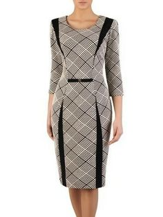 Strategies that may help you Greatly improve Your own being familiar with of fashion dresses Pretty Dresses, Beautiful Dresses, Short Dresses, Dresses For Work, Mode Outfits, African Dress, Work Attire, Mode Style, Business Fashion