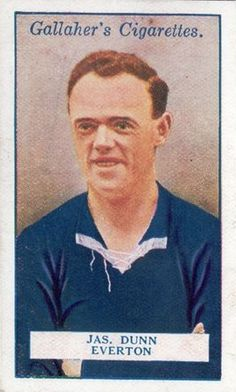 Jas Dunn of Everton in Football Fans, Football Players, Family History Book, History Books, Der Club, Bristol Rovers, Everton Fc, England, Athlete