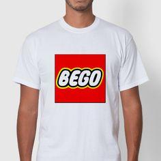 Bego by Tukang T-Shirt