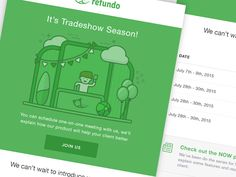 Email Newsletter  by Budi Tanrim
