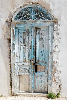 Невероятная фактура двери #фактура #стараяпокраска / Incredible door texture