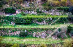 sentiero da Agerola a Furore