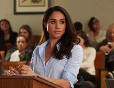 Meghan Markle, Suits Cast Heading to Texas to Celebrate the 100th Episode