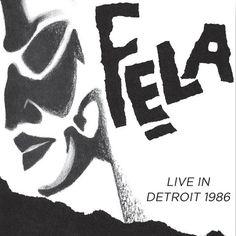 Fela Kuti - Les Inrocks