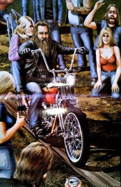 David Mann Art 14 More