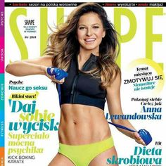 90 by diego dalla palma treatment recommended by Shape Magazine Shape Magazine, Poland, Bikinis, Swimwear, Anna, Shapes, Fit, Cover, Fashion