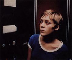 Chloe Sevigny, Kids (1995)