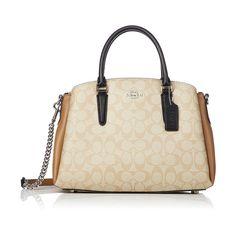 5340efe56179 COACH F31169 コーチ シグネチャー レディース ハンドバッグ | Mimosa -Cute fashion goods plaza-