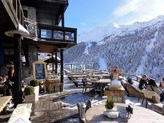 Restaurant Chez Vrony  - Restaurant Chez Vrony