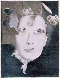 Hannah Höch all Beginnings Are Dada! - Art Aujourd'hui