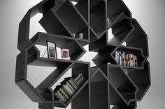Book It: 17 Beautiful Bookcases & Bookshelves