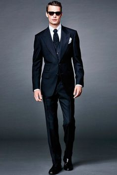 Tom Ford x James Bond. menswear mnswr mens style mens fashion fashion style campaign jamesbond lookbook tomford