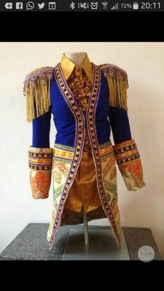 Carnavals jasje