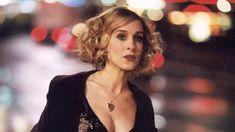 Miranda, Charlotte, Samantha ~ Sex and the City Episode Stills ~ Anchors Away: Season 5, Episode 1 #amusementphile
