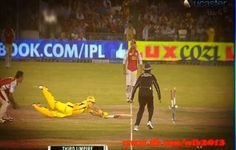 What happens when a 3rd umpire goes rogue