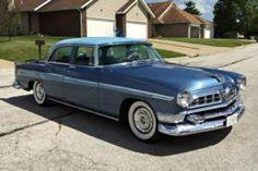 1955 Chrysler New Yorker: Lusty History - http://barnfinds.com/1955-chrysler-new-yorker-lusty-history/