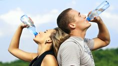 How Can Water Help with Your Weight Loss Plan?