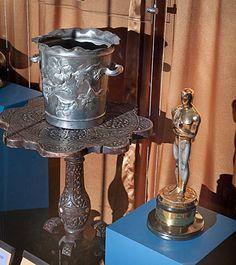 Props used in Casablanca (1942), and the Academy Award for Best Picture