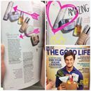 EXCITING!!! Check out who was featured in the MARCH edition of Dr. Oz The Good Life magazine!!  When R + F gets FREE press 🗞! Beauty editors love our products and they got their hands on the highly anticipated Rodan + Fields Active Hydration Serum 💦 that's not even available yet! I sampled this product at convention and it truly is AMAZING! The BUZZ is already starting! #Legacybyheather #seewhatthebuzzisabout #itsthatgood