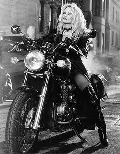 Pamela Anderson – Barb Wire movie photo gallery