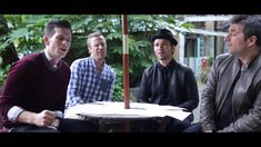 The Tenors with Laura Kaeppeler- I Thank You (Big Brothers Big Sisters o...