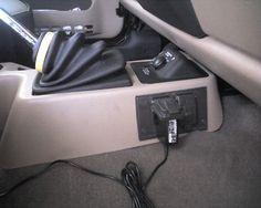 Hardwired Power Inverter Write Up - JeepForum.com