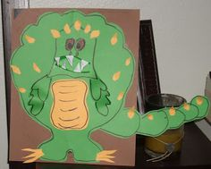 disguise the turkey dinosaur - Google Search