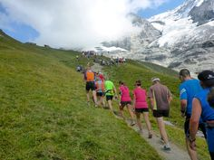 24. Jungfrau Marathon in Interlaken Back again at the Jungfrau Mountain Race - Wonderful weather, but way to sunny and warm for running - Watch my impressions here: https://www.youtube.com/watch?v=Ry_x8-Ahvos -- My Blog: http://www.JuergenSchreiter.com -- #JungfrauMarathon #Interlaken #Berglauf #Trailrunning #KleineScheidegg #MountainRunning #Interlaken #Swiss #SwissRunning #Run #Lauf #Laufen #Jogging #ComfortZone #Influencer #Visionary #Wanderlust #Globetrotter #Schreiter #JuergenSchreiter…