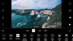 Best Video Editing Apps for iPhone 2019 - FilterGrade Video App Iphone, Good Video Editing Apps, Mobile Video, Easy Video, Video Maker, Filmmaking, Cinema